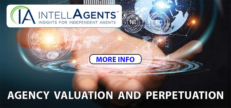 Agency Valuation and Perpetuation